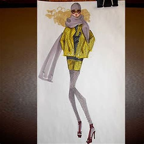 tutorial illustrator fashion design fashionarium step by step fashion illustration tutorial