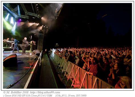 Parc De La Grange Concert by The Commitments En Concert Aux F 195 170 Tes De 195 168 Ve