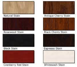 general finishes gel stain color chart general finishes water based wood stains