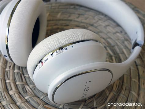 Earphone Samsung Level and ears on the samsung level on wireless headphones android central