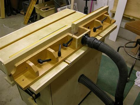 simple router table plans 25 best router table fence ideas on