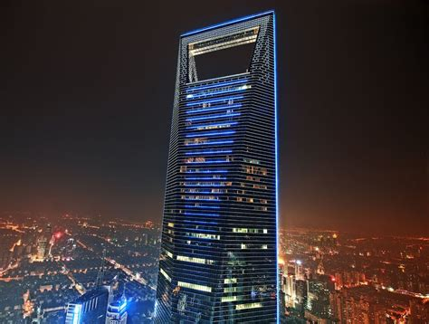 Designing A Floor Plan by World Financial Center Shanghai Visit All Over The World