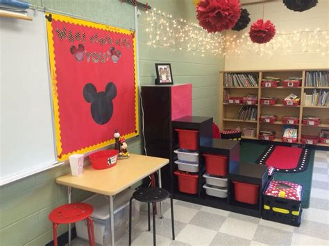 Disney Classroom Decorations by 17 Best Images About Disney Classroom On