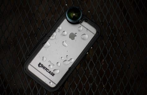 Gopro Iphone hitcase pro 2 0 review rugged iphone lets you leave your gopro at home