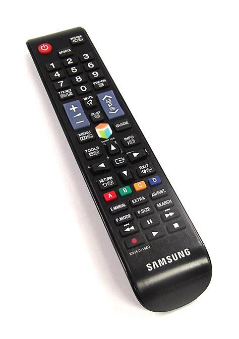 genuine samsung bn  smart tv remote control ebay