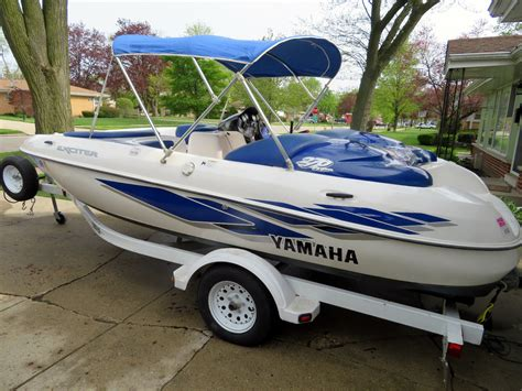 yamaha exciter jet boat for sale yamaha 270 exciter 1999 for sale for 4 500 boats from