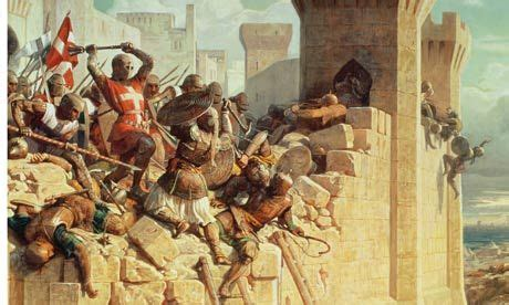 the crusades a history from beginning to end books let s revisit the crusades god s battalions by rodney