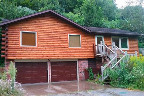 white pine cottage 4 bedroom cabin with tub