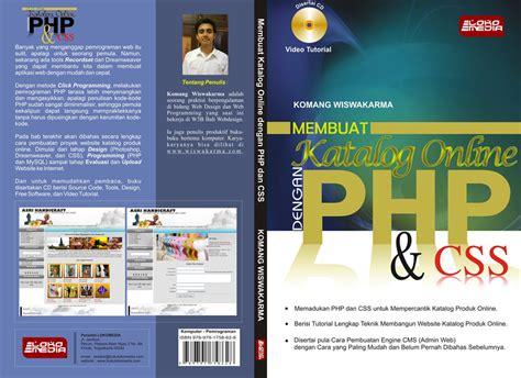 cara membuat kuesioner online dengan php membuat katalog online dengan php dan css