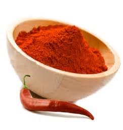 Cayenne pepper el salam co