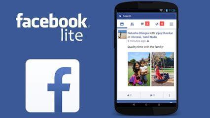 fb lite app does your facebook app take forever to load facebook lite
