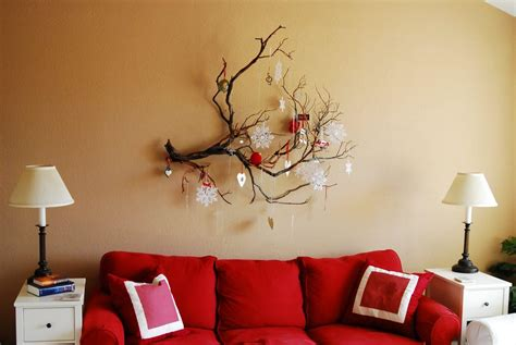 decorating with photos 35 best christmas wall decor ideas and designs for 2018