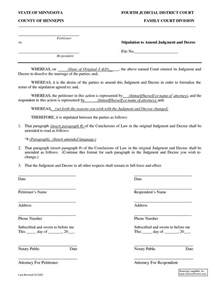 stipulation agreement template best photos of blank stipulation form blank court order
