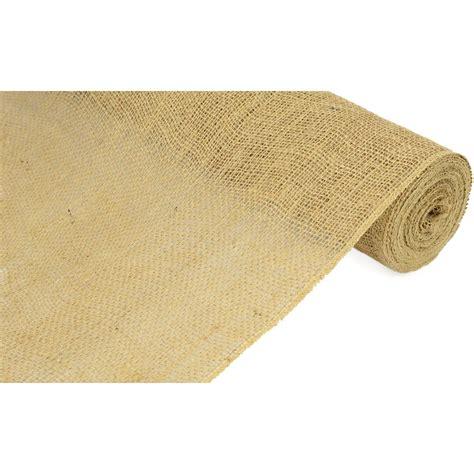10 yards burlap roll 20 quot burlap fabric roll 10 yards jrh19 12