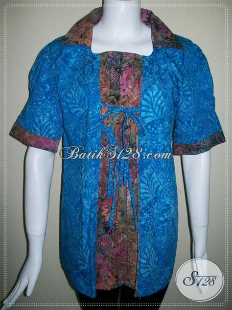 Kemeja Batik Pekalongan Fmc 330 batik toko batik toko batik