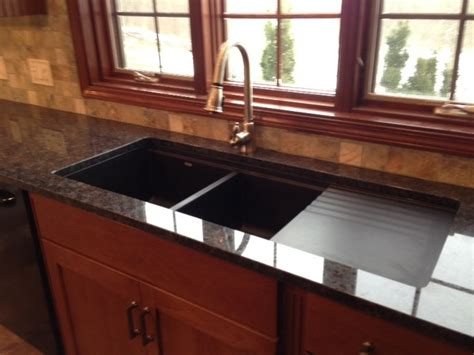 Kitchen Sink Nyc Macedon Kitchen Remodel Traditional Kitchen Sinks New York By Vella Bath Kitchen Inc