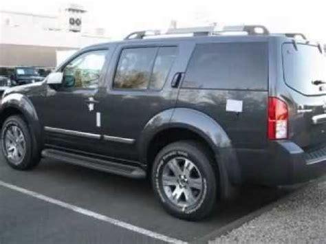 2011 nissan pathfinder executive jeep nissan