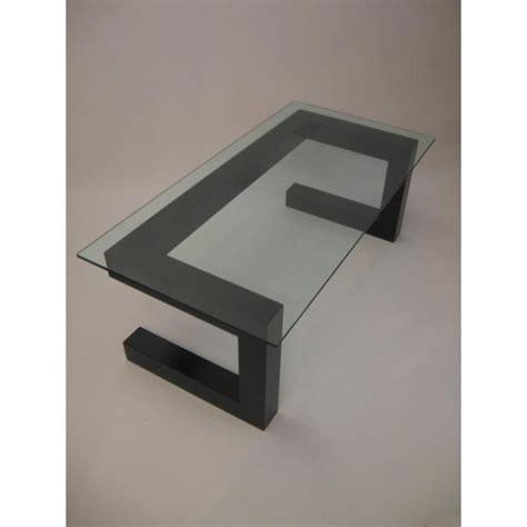 design salontafel design salontafel glas staaal metal dutch design