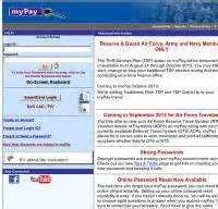 dfas mypay driverlayer search engine