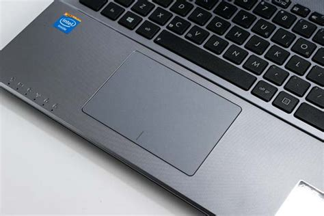 Touchpad Laptop Asus Asus X550ca Xo113h Keyboard Touchpad And Verdict