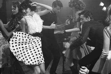 swing dance rhythm bagging area the return of friday night is rockabilly