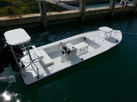 bullseye bonefishing flats boat - Bonefish Flats Boat For Sale