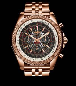 Breitling Bentley B06 Price Quot Breitling For Bentley Quot Celebrates 10 Years With 3 New