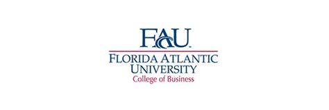 Fau Mba Program Tuition by Florida Atlantic The Economist