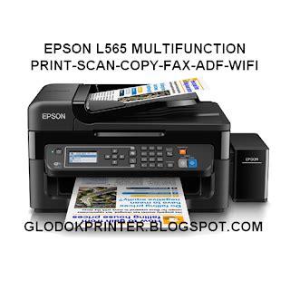 Printer Dtg Mangga Dua jual printer epson l565 harga epson l565 di jakarta