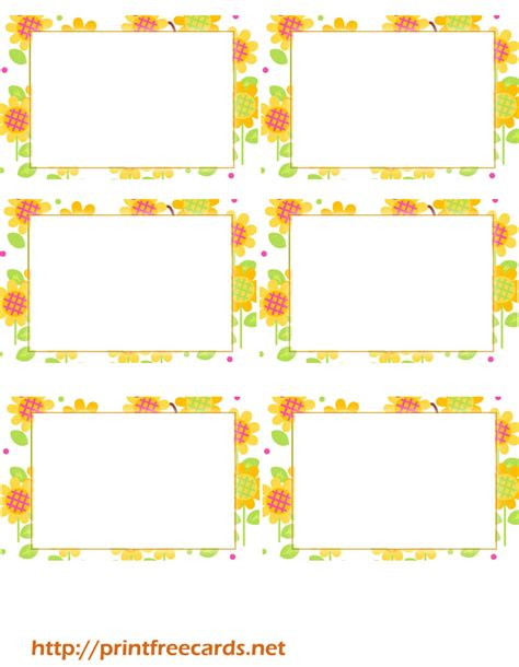 free printable labels free address labels free summer