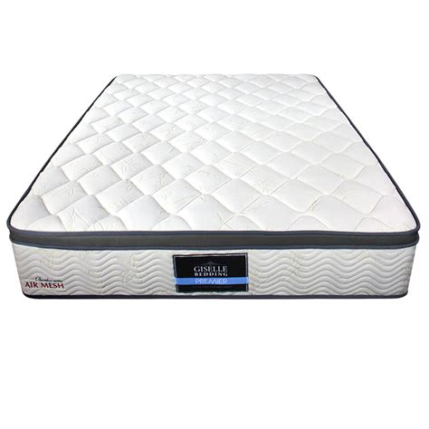 Support Mattress For Back by Mattress Bamboo Fabric Top Pocket Bed Back