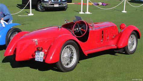 photo 1929 alfa romeo 6c 1750 ss two seater rvr2 la