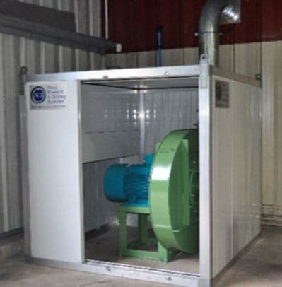 Cabinet Aci by New Range Enclosures For Industrial Fans And Blowers