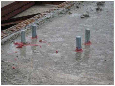 Bor Nachi 30mm jual perekat cor beton hilti hit re 500 chemical