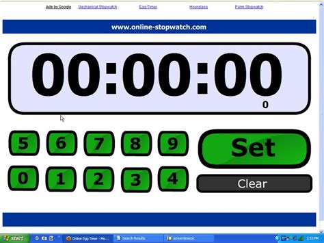 class room timer classroom timer pictures to pin on pinsdaddy