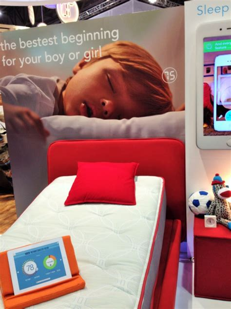 good head in a comfortable bed sleep number sleepiq kids bed wifi smart bed helps kids