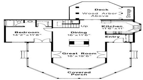 Lakeview House Plans by Lakeview House Plan Seaside House Plans Lakeview House