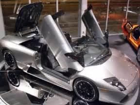 Allen Iverson Lamborghini Allen Iverson Former Nba Player Has His Lamborghini