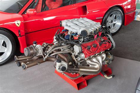 how does a cars engine work 2006 ferrari f430 spider instrument cluster ferrari f40 and ferrari on