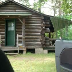 Cabin Ls Rustic by Rustic Log Cabins Vacation Rentals 5677 New York 414
