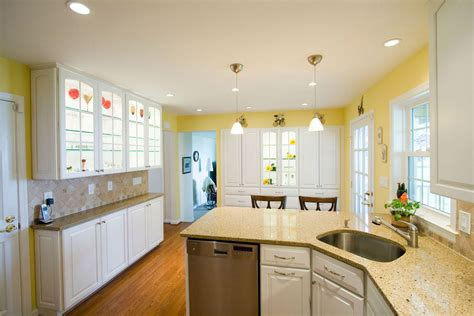 Kitchen And Bath Factory Arlington Va Kitchen Design Ideas And Photos For Specialty Items