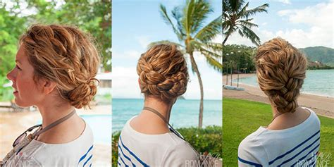 holiday hairstyles curly hair the ultimate holiday hair guide hair romance