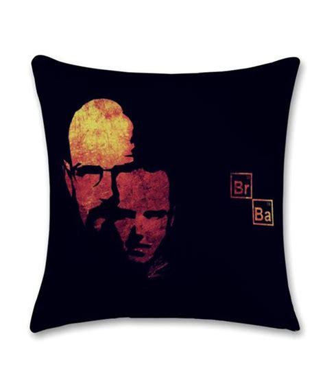 Breaking Bad Cushion Bluegape Breaking Bad Cushion Cover Buy Online At Best