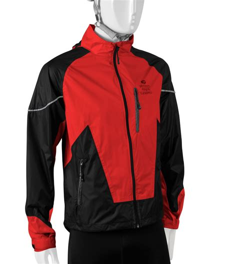 waterproof windproof cycling jacket windproof and waterproof cycling jacket