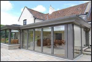 Sunshine Sunrooms Glass Extensions For Country Homes And Farmhouses News