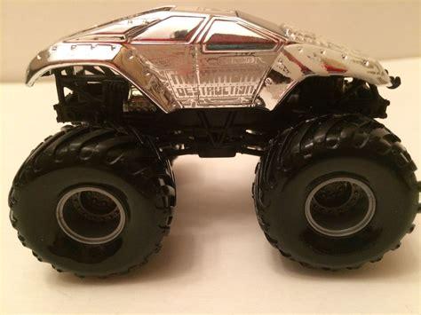 maximum destruction monster truck videos maximum destruction wheel monster jam 1 64 scale