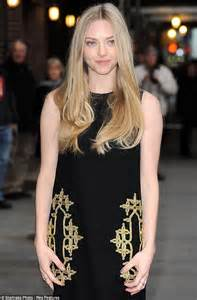Poto Baju Dc amanda seyfried hair hairstyle galleries for 2016 2017