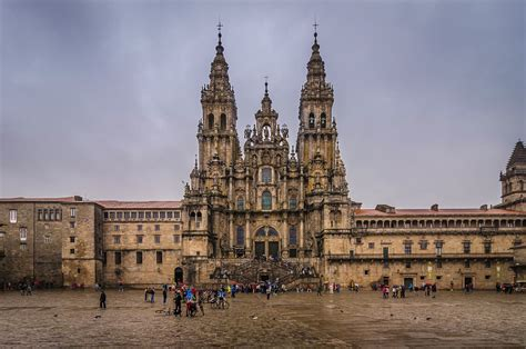 lonely planet camino de santiago santiago de compostela travel lonely planet