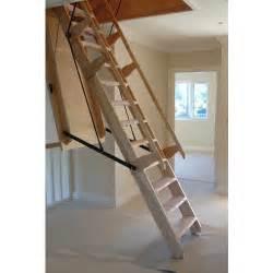 Folding Handrail Bespoke Electric Sandringham Loft Ladder Loft Ladders