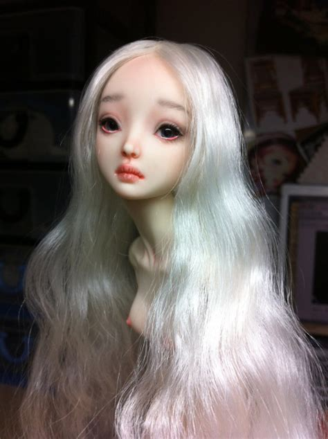 jointed doll base enchanted doll 美しい球体関節人形 naver まとめ